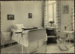 Provinciale Vroedvrouwenschool HASSELT Kamer.