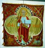 Sint Pieters Gildevlag 1927