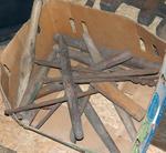 Diverse houtbewerkingsgereedschappen