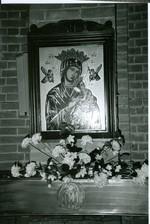 Moeder en Kind, Onze-Lieve-Vrouw van Bijstand