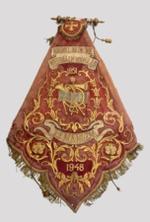 Koninklijke Harmonie Weergalm der Maas 1851- 1948