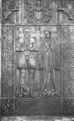 grafsteen H. De Merode