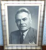 Voormalige burgemeester van de gemeente Dilbeek