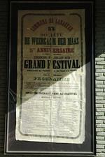 Grand Festival Weergalm der Maas