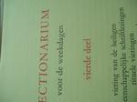 lectionarium