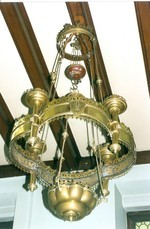 Godslamp