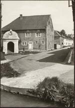 s Gravenvoeren. Kapel de Kinkenberg Fouron-le-Comte. Kapel de Kinkenberg