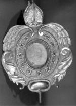 Reliekhouder H. Leonardus