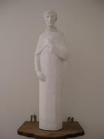 Sint Jozef beeld