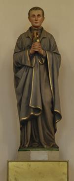 Heilige Johannes Berchmans