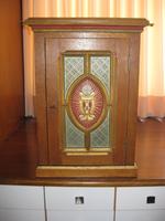 Mobiel tabernakel