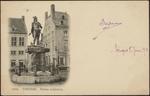 1066. TONGRES. Statue Ambiorix.