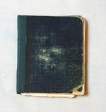 'Missen gezongen in 1907'