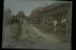 Les ateliers et hangars