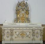 Altaar kapel- hoogaltaar