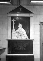 grafmonument J.L. van Elderen