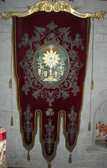 provessievaandel H. Sacrament