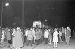 Laatste tram in Lennik
