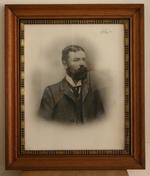 Raimond Cornet de Grez, burgemeester van Dworp van 1968 tot 1896