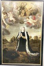Kruisvisioen H. Landrada