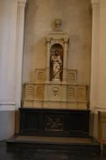Zijaltaar van de heilige Jozef