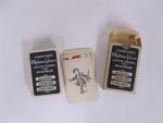 Kaartspel voor stokerij Rademan, Kortrijk, ca. 1930-1940