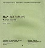 Provincie Limburg - Kanton Maaseik