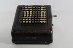 Burroughs rekenmachine