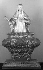 Reliekbeeld H. Brigida