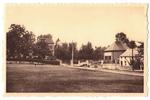 Landen, Bronplein, place de la Fontaine