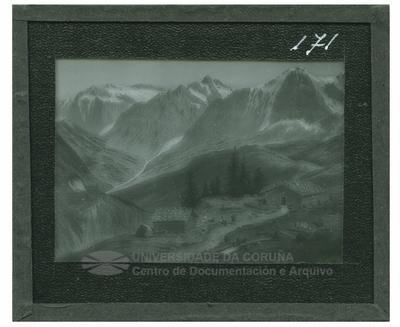 Alpes de Berna, Los