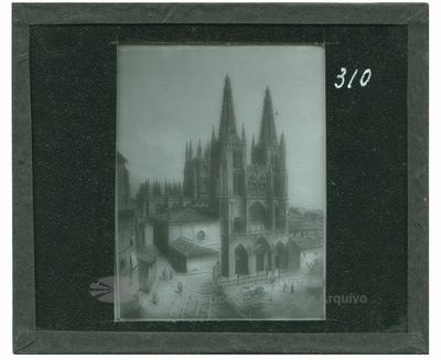 Catedral de Burgos, La