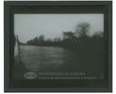 Río Luján (Delta del Paraná)