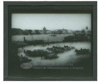 S. Petersburgo
