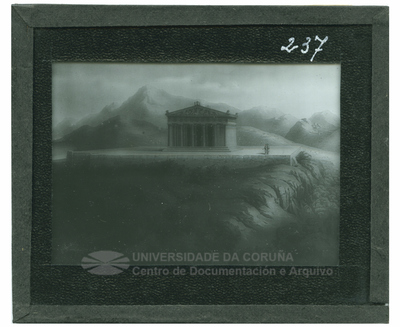 Templo de Egina