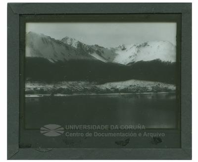 Uxhuaria, en la Tierra de Fuego