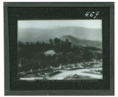Villa Orotava y Pico del Teide