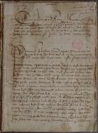 Roteiro da primeira viagem de Vasco da Gama à Índia, 1497-1499 : manuscrito