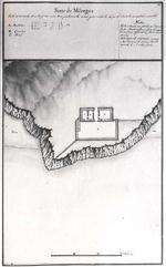 Forte de Milregos