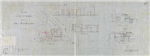 Projecto de estação telegraphica para o forte do Bom Sucesso
