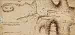 Planta topografica do porto de Villa Velha de Rodão, aonde se lançou a ponte das barcas em 1790