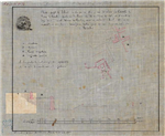 Planta e perfil do Baluarte do Campo da Torre e seu cavalleiro na cidadella da praça de Peniche