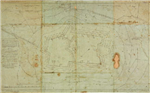 Planta do Forte do Duque de Bragança e terrenos adjacentes: <Oeiras]: levantada por ordem do [...] Commandante Geral do Corpo de Engenharia