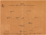 Schema da rêde telegraphica e telephonica militar do Porto e sua ligação com as rêdes civis