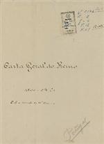 Carta Geral do Reino