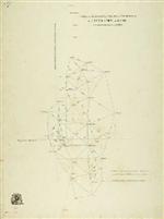 Carta dos triangulos da planta do Tejo