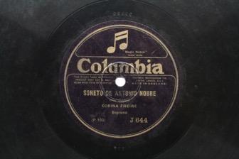 Soneto de António Nobre