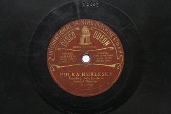 Polka Burlesca