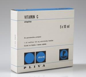 Pliva Vitamin C