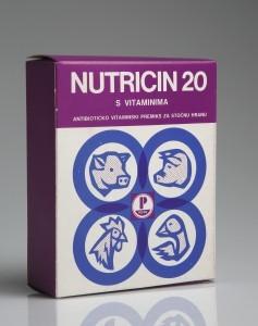 Pliva Nutricin 20